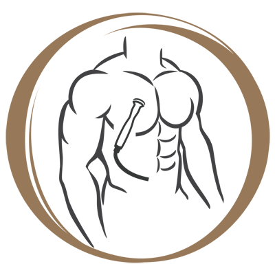 ikona męska depilacja laserowa