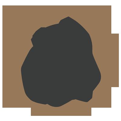 ikona henna pudrowa