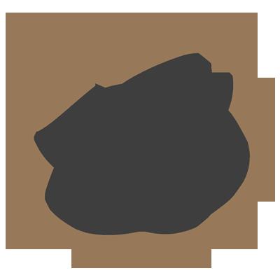 terapeutyczny masaż karku ikona
