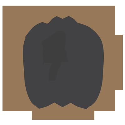 terapeutyczny masaż pleców ikona