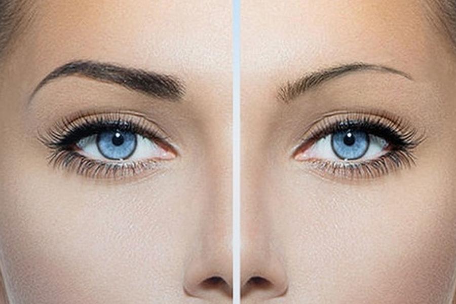 galeria Makijaż permanentny brwi