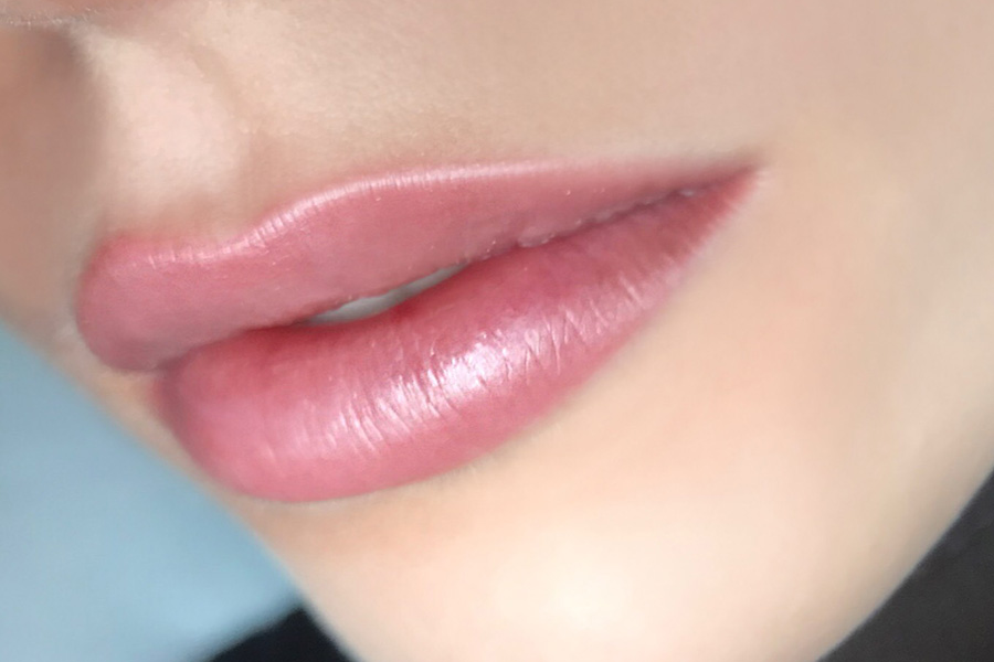 galeria Makijaż permanentny ust