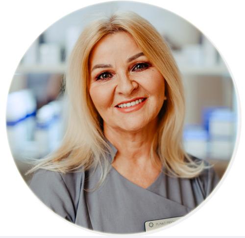 Maria Szymańska