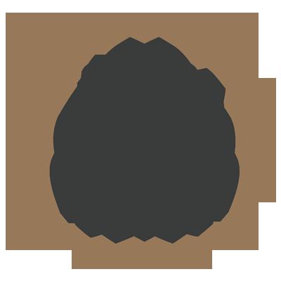 ikona terapeutyczny masaż pleców męski