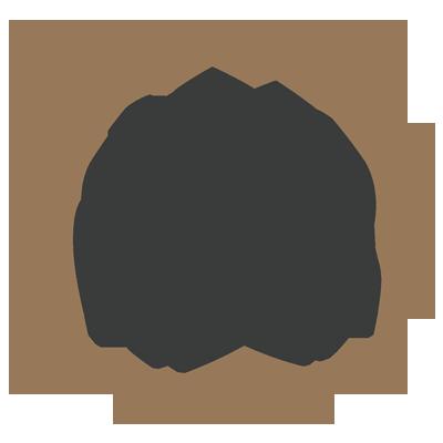 ikona męska depilacja woskiem