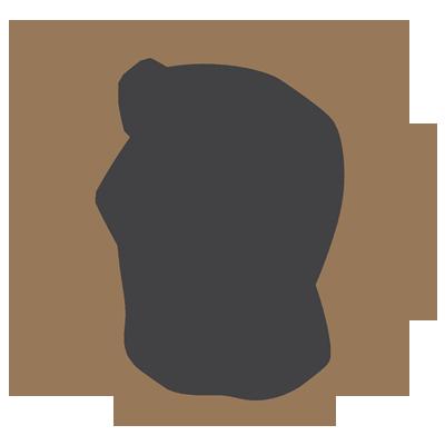 ikona męski pedicure