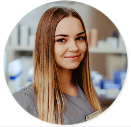 Oliwia Bajek