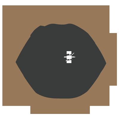 ikona wybielanie zębów